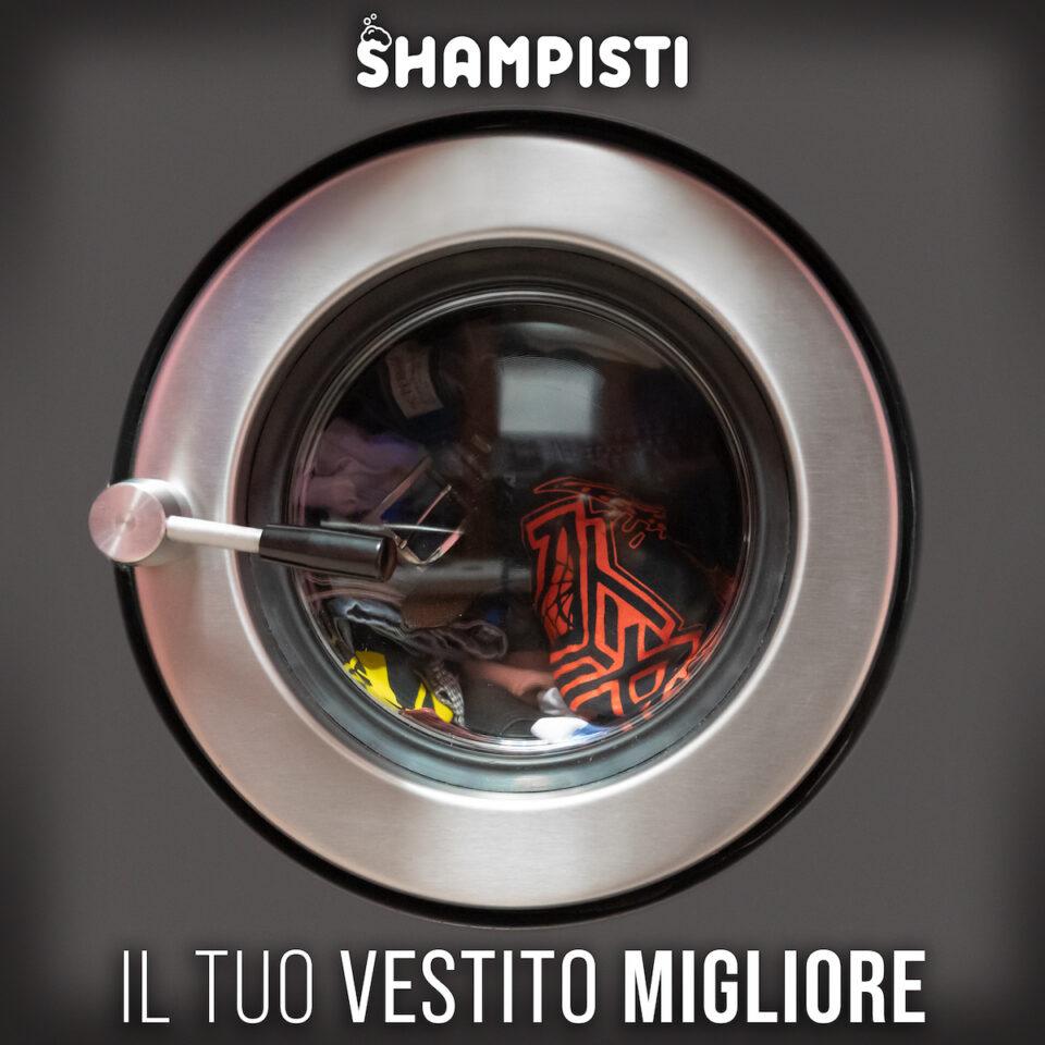 Copertina album Il Tuo Vestito Migliore